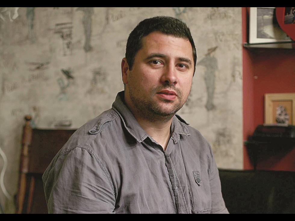 Despre film și teatru ca act politic. Interviu cu Radu Jude