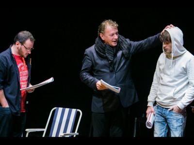 Dama de cupă câștigă Marele Premiu al Concursului European de Dramaturgie PopDrama