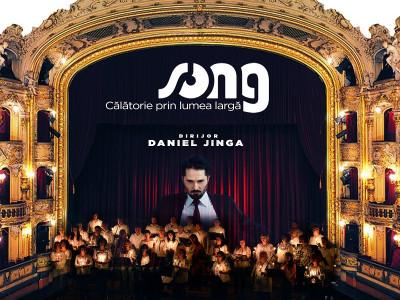 După 30 de ani, grupul coral Song  concertează din nou  pe scena Operei Naționale București