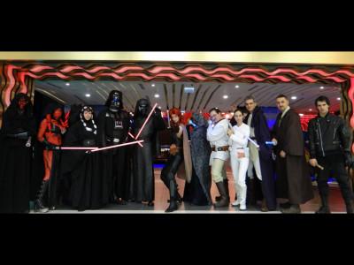 Star Wars: Rogue One | Lansare inedită la Cine Globe Titan
