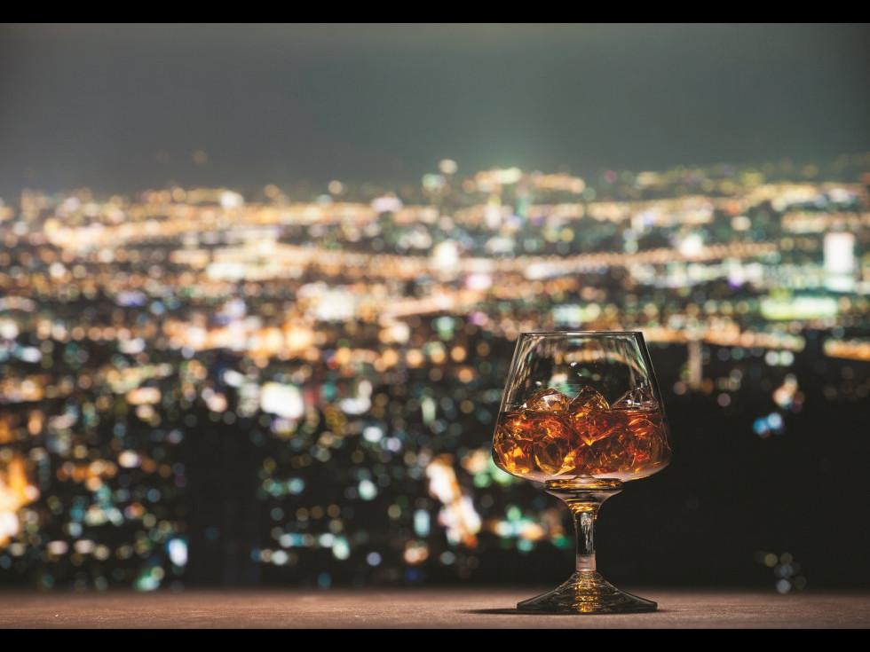 Whisky. Pentru prieteni, bourbon