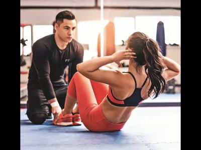 7 sfaturi de fitness esenţiale pentru începători