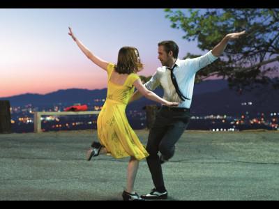 Cronică de film • La La Land
