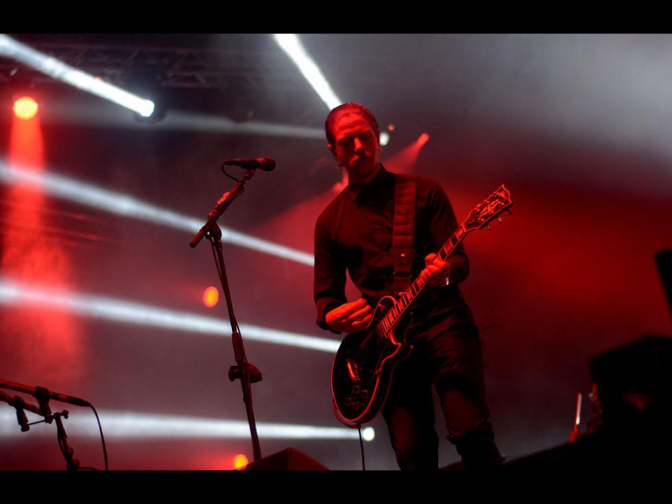 Sziget Festival a anunțat numele trupelor care vor concerta la ediţia din 2017
