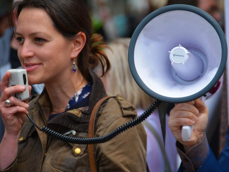 10 sfaturi ca să fii un protestatar iscusit