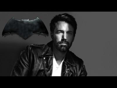 Ben Affleck a decis să nu mai regizeze filmul ''The Batman''