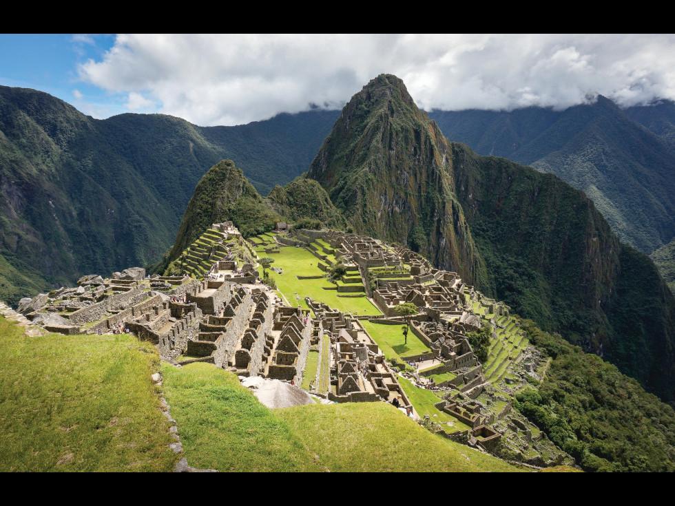 Ay, Peru!