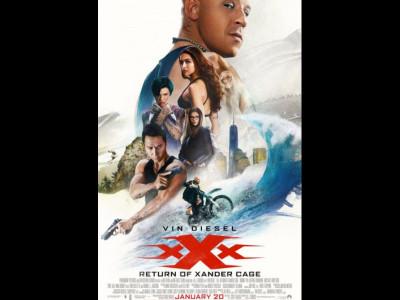 Acţiune la superlativ iarna aceasta în IMAX şi 4DX