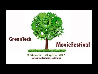 Concurs de scurtmetraje pe tema protecţiei mediului în România
