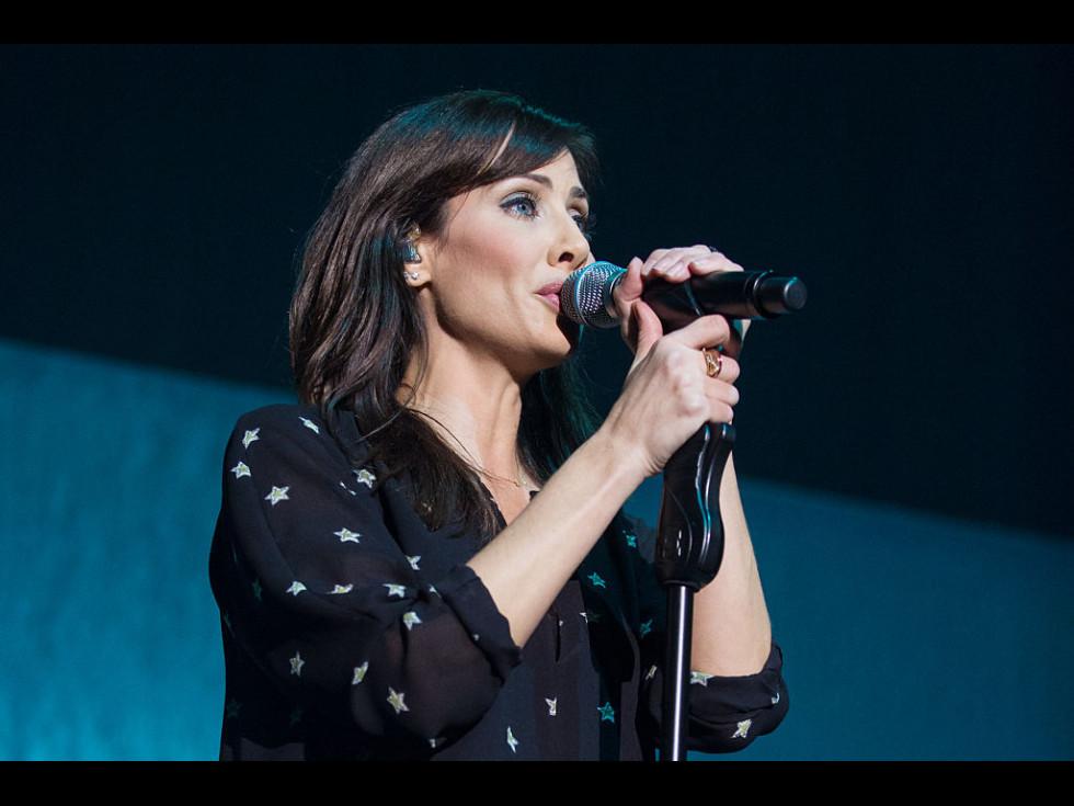 Natalie Imbruglia va concerta în aprilie la București