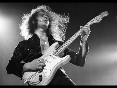 Deep Purple revine în România la început de vară