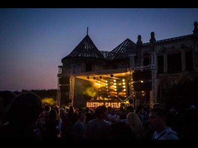 Electric Castle a anunțat un nou val de artiști într-un mod foarte original