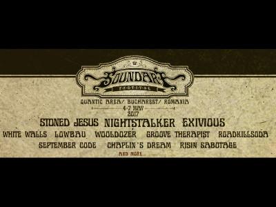 Soundart Festival, un eveniment dedicat scenei stoner rock și progressive