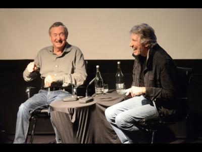 S-ar putea reuni Pink Floyd pentru celebrul festival Glastonbury?
