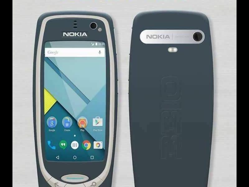 Nokia relansează modelul 3310. Cât va costa?