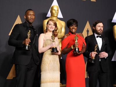 A 89-a ediţie a Oscarurilor intră în istorie pentru o gafă monumentală