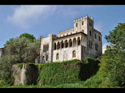 Fonduri nerambursabile pentru bijuterii arhitecturale la Marea Neagră