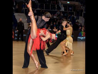 DanceMasters - ultimele pregătiri, ultimele emoții