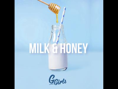 """INNA, Antonia, Lariss, Lori Ciobotaru lansează """"Milk and Honey"""""""
