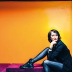 Diana Vasilescu, mintea limpede din spatele jocurilor din telefonul tău