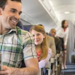 6 ponturi de nutriţie simple şi eficiente atunci când zburăm