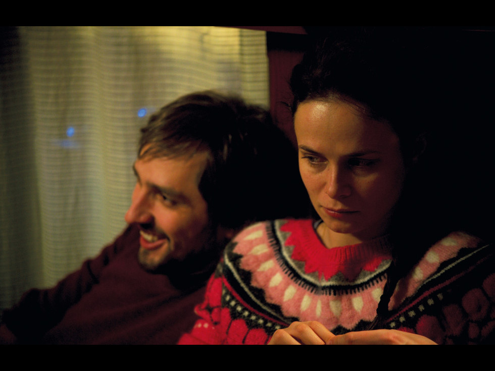 Cronică de film • Ana, mon amour