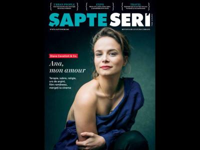 A apărut noul număr Şapte Seri | Ediţia nr. 959, din  3 martie 2017