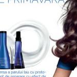 Oferta de primăvară la Evidence® Beauty Salon