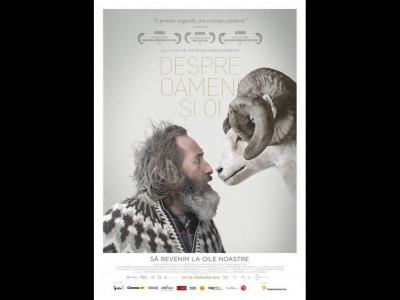 Nominalizările pentru ''Cel mai bun film european la Premiile Gopo 2017''