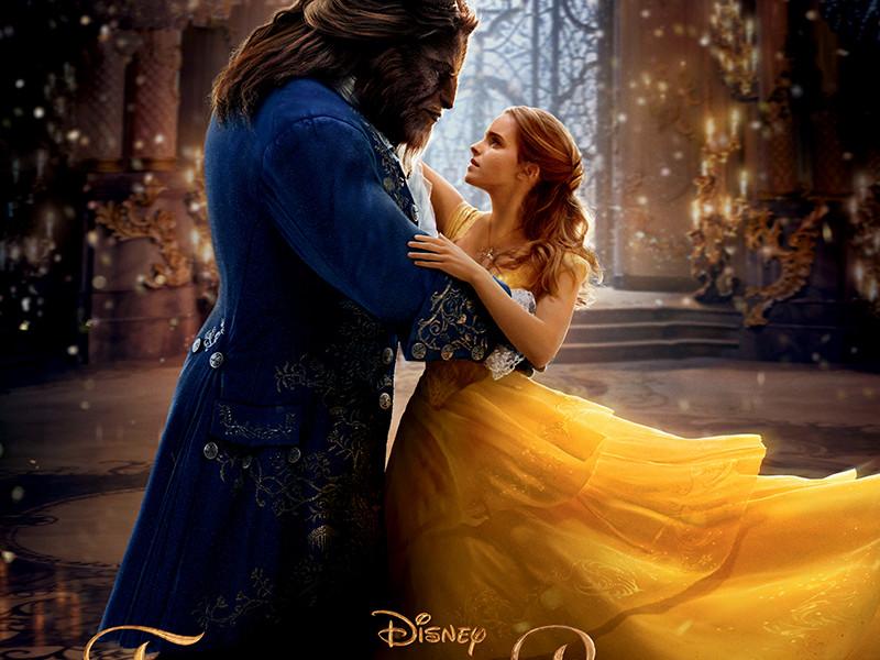 Frumoasa şi Bestia revine pe marile ecrane din 17 martie