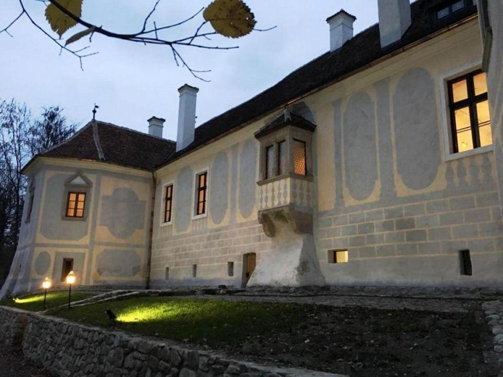 Weekend franțuzesc în inima Transilvaniei