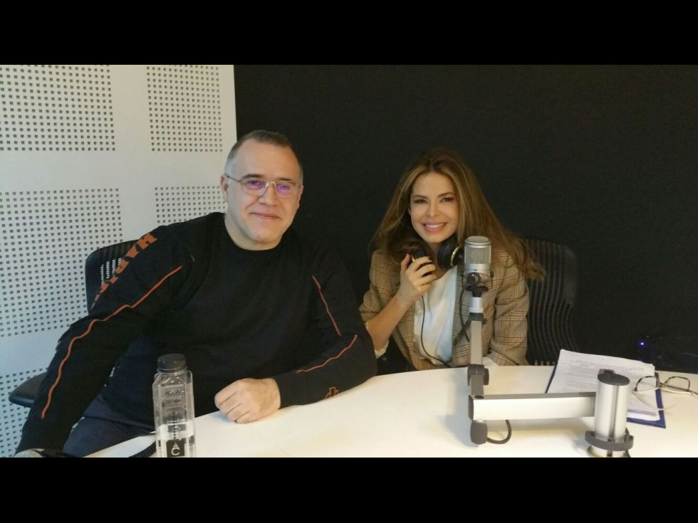Bogdan Naumovici i-a propus fiului să rămână repetent