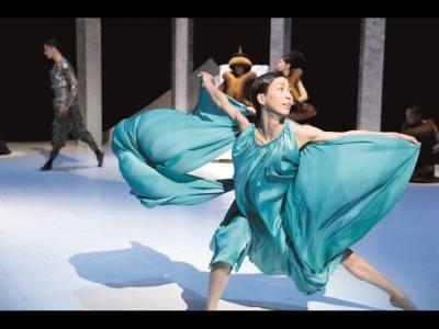 """Excelenţa Sa Kisaburo Ishii, Ambasadorul Japoniei în România, despre spectacolul de balet """"La Bayadere – Ţara Iluziilor"""""""