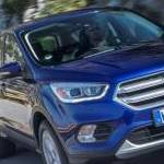 Ford Kuga, simbolul siguranței de sine