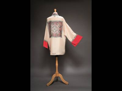 Kimonopolis, o colecţie cu alură orientală a brandului vestimentar Grafemeride