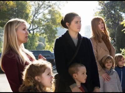 HBO a lansat 'Trei femei', o miniserie cu o distribuţie spectaculoasă