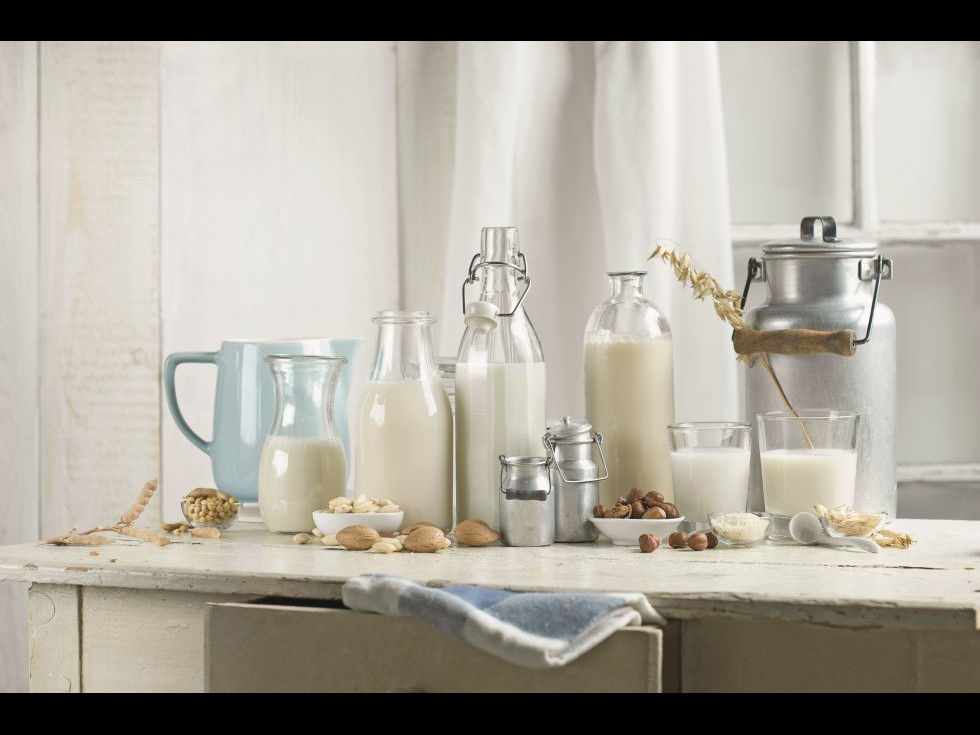 Laptele vegetal: mai sănătos?