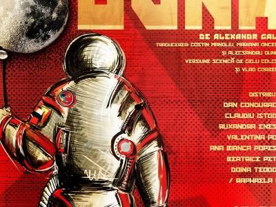 Rendez-vous pe lună de Alexandr Galin, în regia lui Gelu Colceag