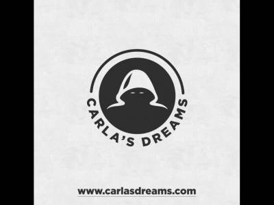 Carla's Dreams, locul 1 pe radio cu ''Antiexemplu''