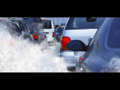 Din toamnă, timbrul de mediu va fi înlocuit cu stickere lipite pe mașini