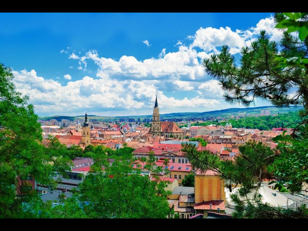 Ce poți face într-un city break la Cluj când nu ești la Untold sau Electric