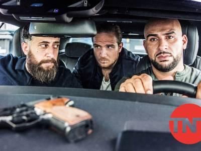 ''4 Blocks'', cea mai titrată miniserie europeană a momentului, va fi lansată în România în luna mai
