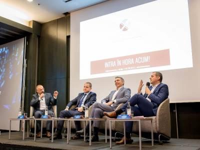 Miercuri, 19 aprilie, a avut loc prima ediție a Conferinței Naționale a Industriei Ospitalității organizată de Hora România