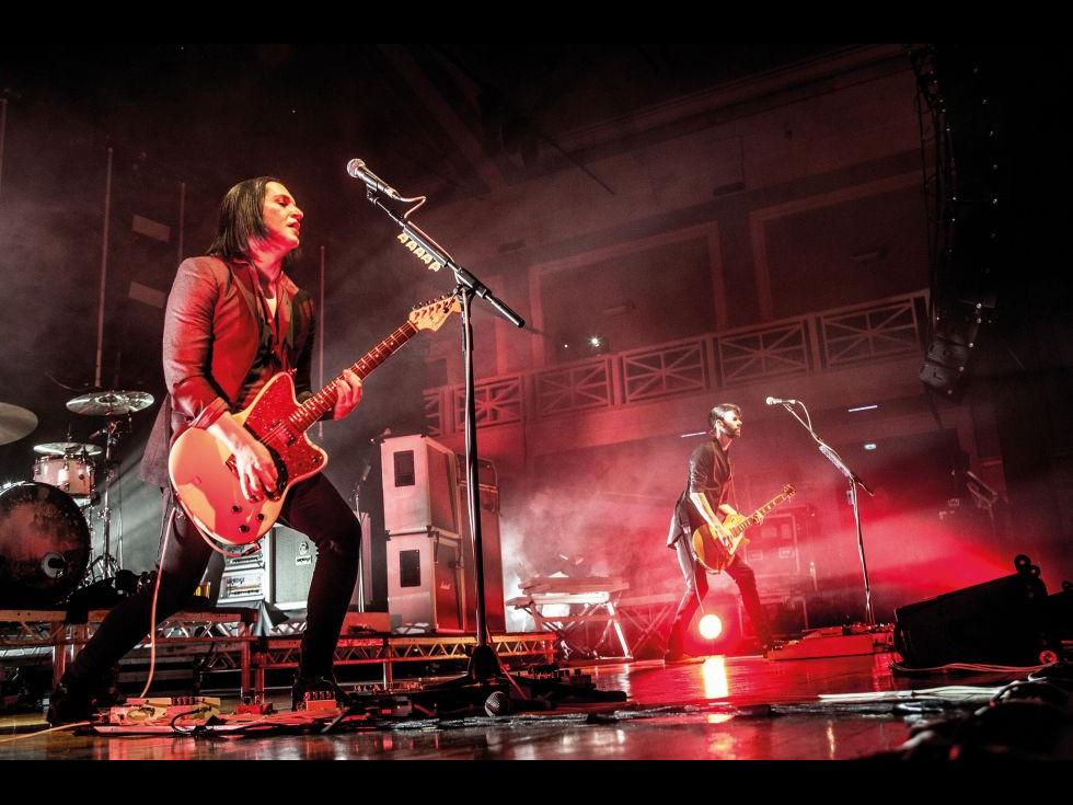 Cele mai aşteptate concerte ale verii 2017