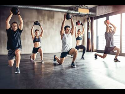 Top tendinţe în fitness pentru 2017