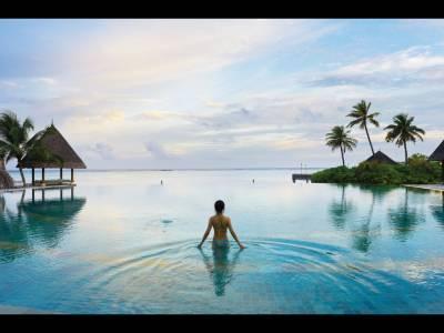 Relaxează-te în Maldive cu Air France