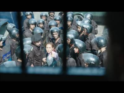 ''Ciocnirea'', este marele câștigător al competiției Cinepolitica 2017
