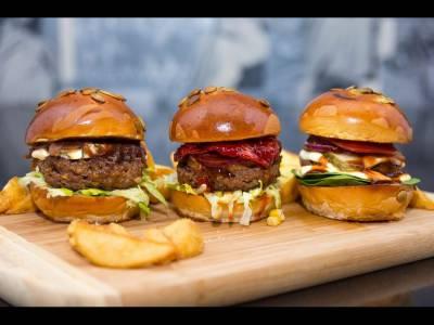 BurgerFest a decis să adune cei mai buni burgeri din capitală în același loc