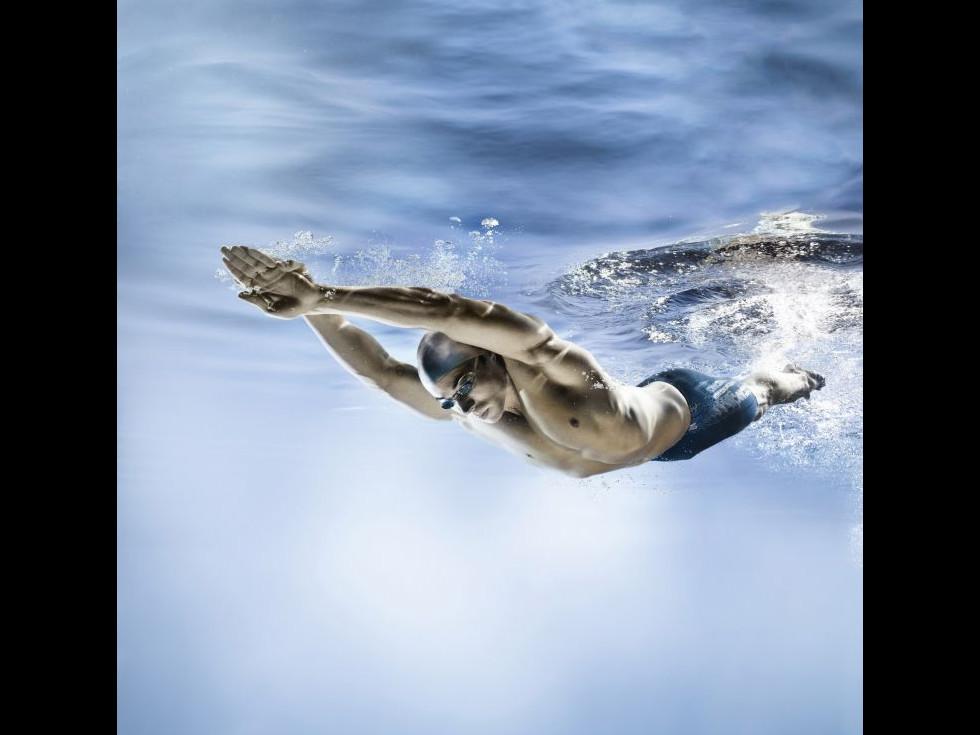 Cele mai frecvente greșeli în tehnica de înot