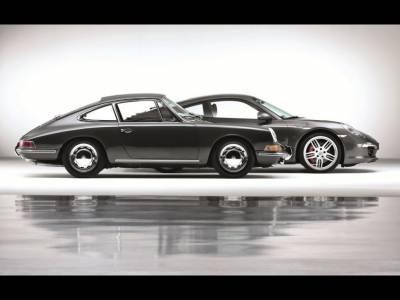 Porsche 911, povestea unei mașini pentru care trebuie să ai bani și atitudine